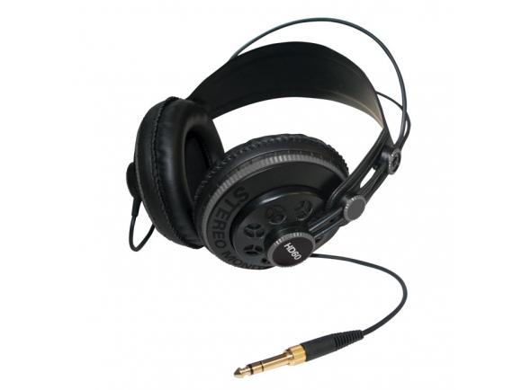 Auscultadores  Smart Acoustic SHD60