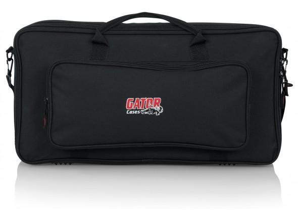 Saco Teclado e Controladores/Malas de Transporte DJ Gator GK-2110