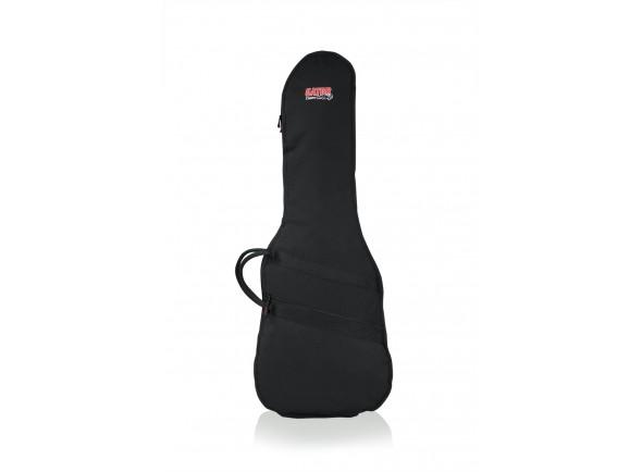 Saco para guitarra electrica/Saco para Guitarra Eléctrica Gator GBE-Elect