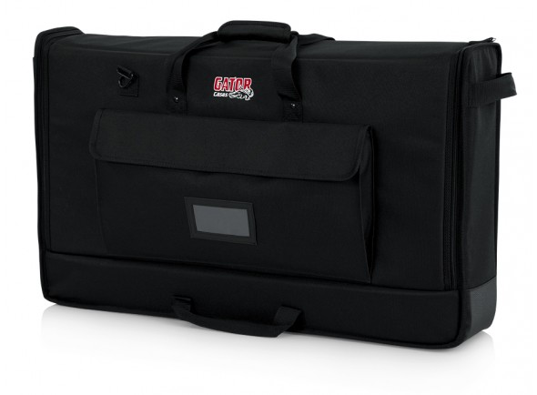 Saco de Transporte/Estojos e malas Gator G-LCD-TOTE-MD