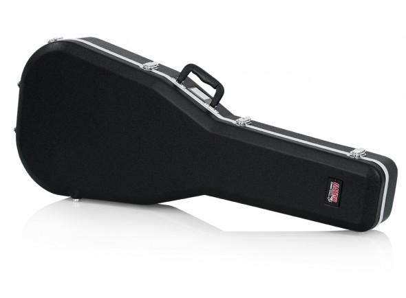 Estojo para guitarra clássica Gator GC-CLASSIC-4PK