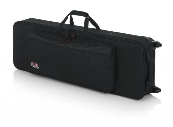 Estojos e malas Gator GK-61-SLIM Rigid EPS Foam Lightweight Case