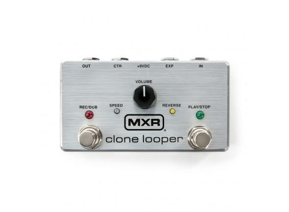 Looper MXR M303 Clone Looper
