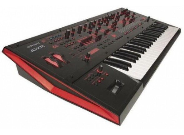 Sintetizadores Roland JD-XA Sintentizador Analógico / Digital