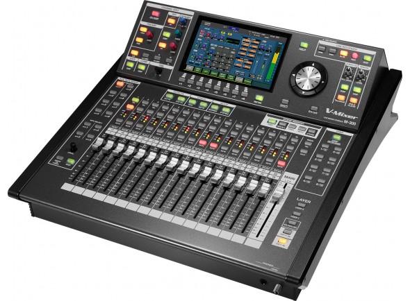 Mesa de mistura digital/Mesas de mistura digitais Roland M-300 Mesa Mistura Digital 32-Canais
