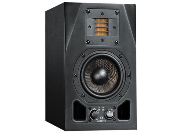 Monitores de estúdio activos Adam A3X