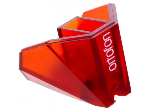 Agulhas Ortofon DJ 2M Red Agulha