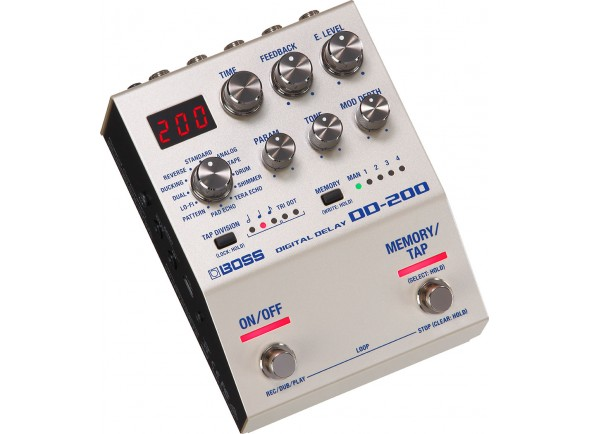 Delays / Echos BOSS DD-200 Digital Delay