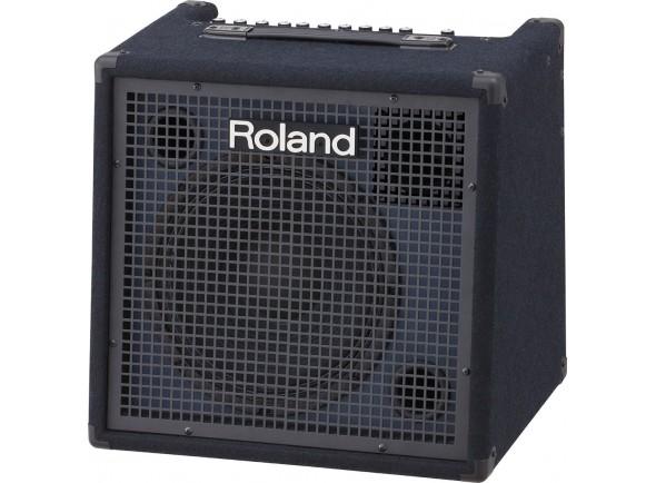 Colunas Amplificadas/Amplificadores de Teclados Roland KC-400 Coluna Amplificada 150W
