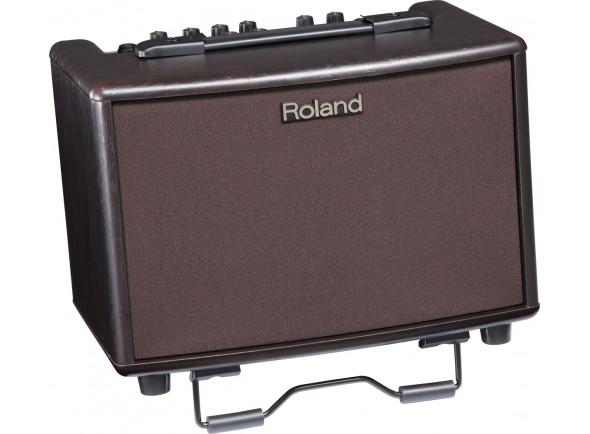 Amplificador para Guitarra Acústica/Amplificadores de Guitarra Acústica Roland AC-33 RW Acoustic Chorus 30W