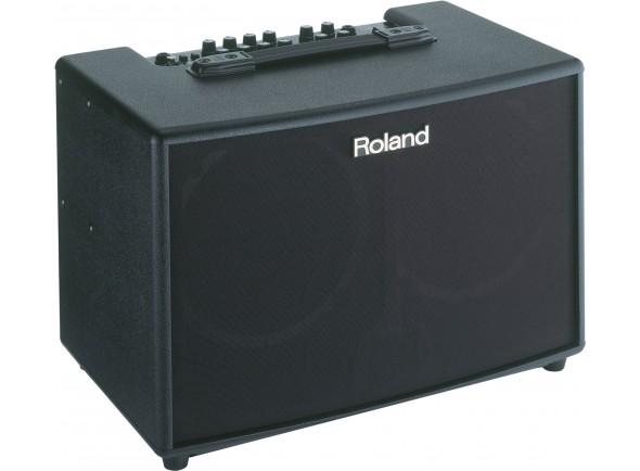 Amplificador para Guitarra Acústica/Amplificadores de Guitarra Acústica Roland AC-60 Acoustic Chorus 60W