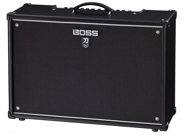 Combo de modelação para guitarra elétrica/Combos de modulação BOSS KATANA-100/212 MKII
