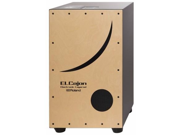 Cajón/Cajons Roland EC-10 Cajon Electrónico