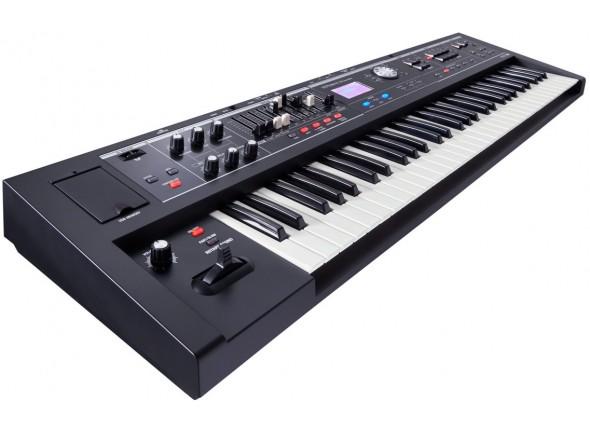 Sintetizador/Sintetizadores Roland VR-09B V-COMBO Sintetizador