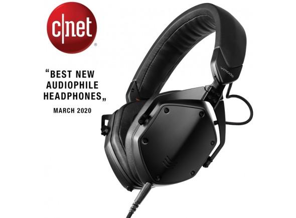 Auscultadores V-MODA M-200 Professional Studio Headphones