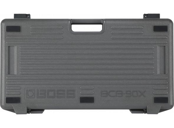 Estojos e Malas/Pedalboards BOSS BCB-90X Pedalboard