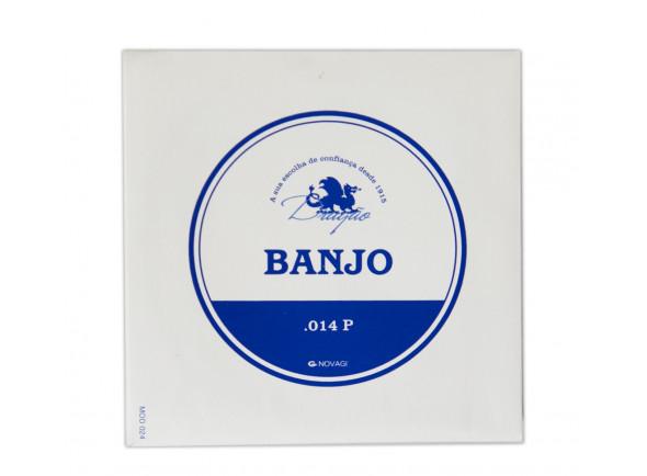 Cordas para banjo Dragão  032 Banjo 1 Corda Lá