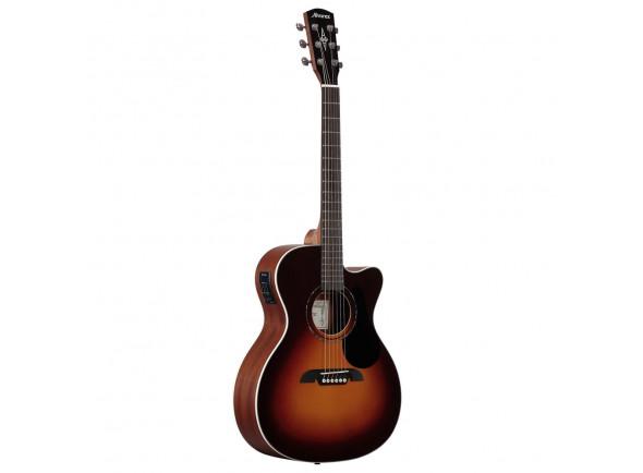 Guitarra Acústica/Guitarras Folk Alvarez RF26CESB Regent Folk