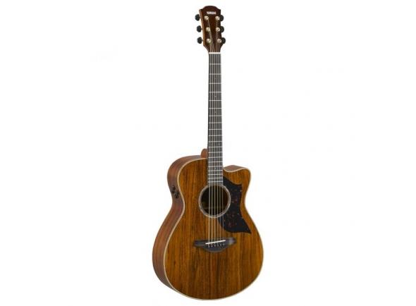 Guitarra Acústica/Guitarras Folk AC4K LIMITED
