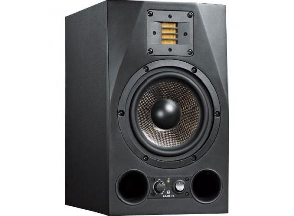 Monitores de estúdio activos Adam A7X