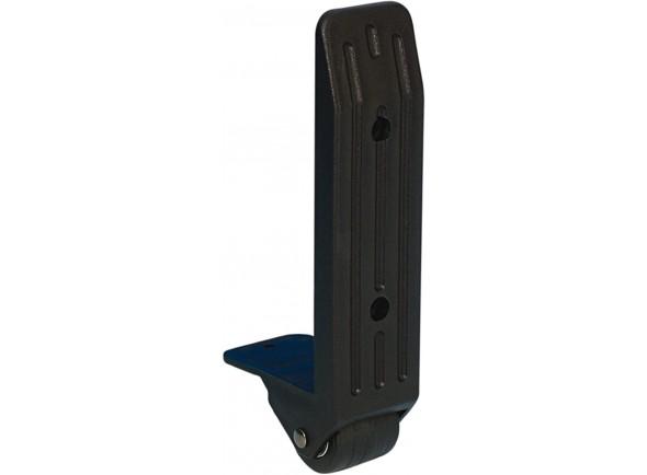 Peças para racks e cases Adam Hall 3782 Edge Castor 40mm