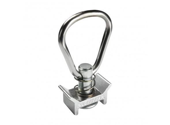 Acessórios de suspensão Adam Hall 5745 Single Stud Ring