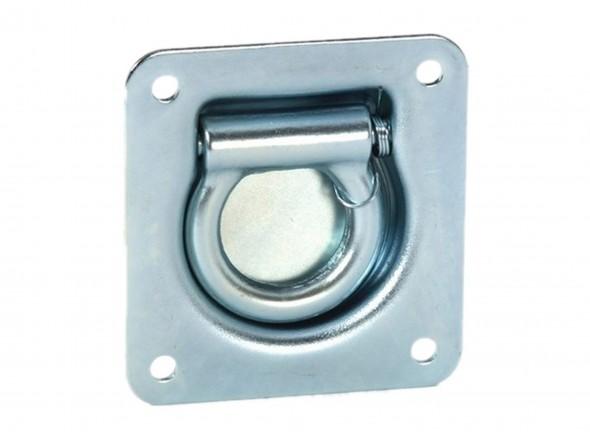 Acessórios de suspensão Adam Hall 5801 D-Ring