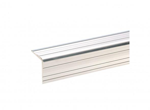 Peças para racks e cases Adam Hall 6108 Case Angle 30 x 20,5 mm