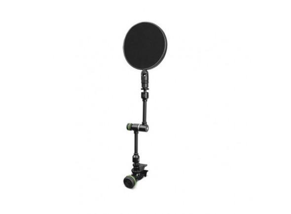 Acessórios para Microfone/Tratamento Acústico Adam hall  Gravidade MA POP 1