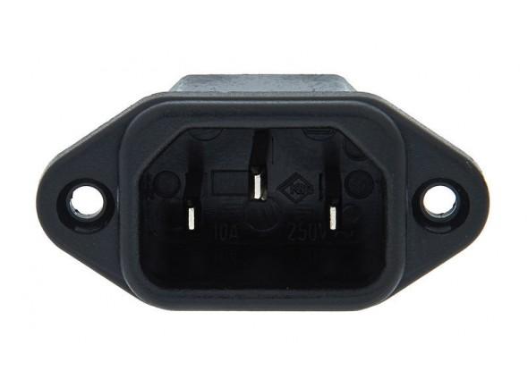 Fichas Adam Hall IEC Mains Socket