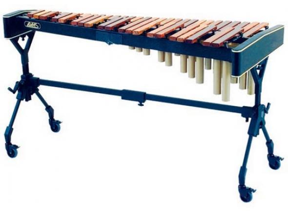 Xilofones Adams  2XFS2HRV40 Soloist Rosewood octavas