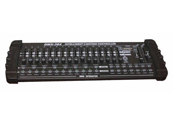 Controlador DMX Afx Light  DMX384