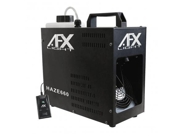 Neblina Afx Light  HAZE660