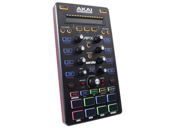 Controladores DJ Akai AFX