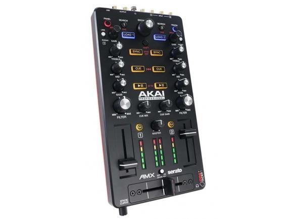 Controladores DJ Akai AMX