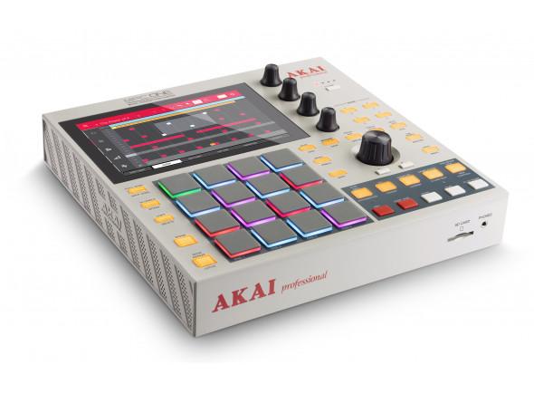 Sequenciadores de ritmos Akai  Professional MPC One Retro Edition