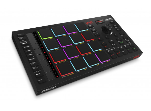 Controladores DJ Akai  Professional MPC Studio
