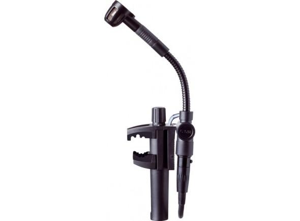 Micrófono de instrumento de viento AKG C 518 ML