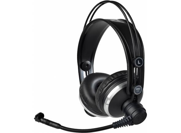 HeadSets/HeadSets AKG HSC171