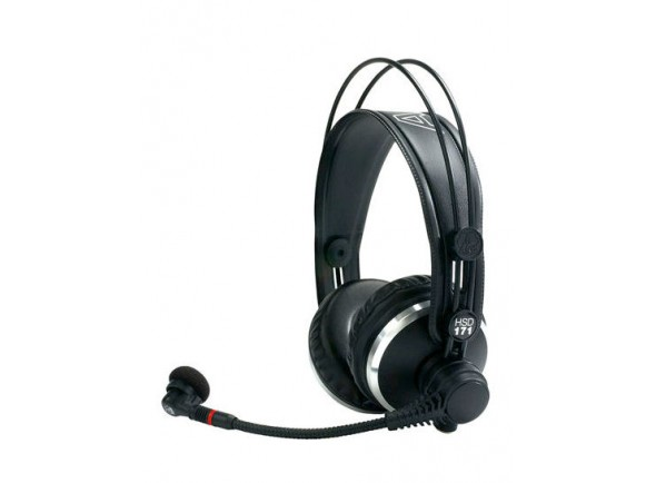 HeadSets/HeadSets AKG HSD171
