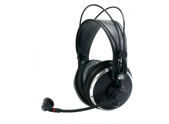 HeadSets/HeadSets AKG HSD271