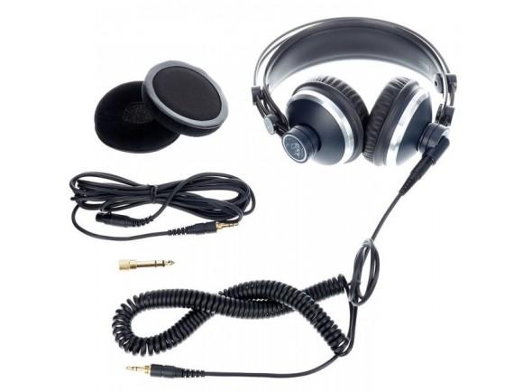 HeadPhones/Auscultadores AKG K171 MKII