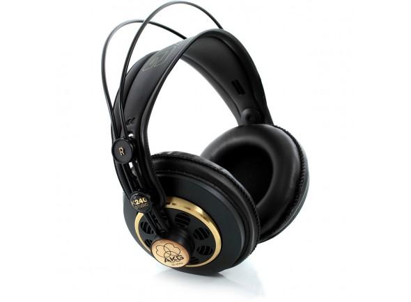HeadPhones/Auscultadores AKG K240 Studio