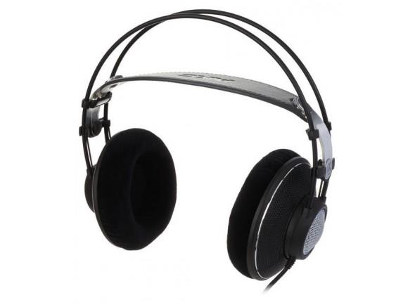 HeadPhones/Auscultadores AKG K612 Pro