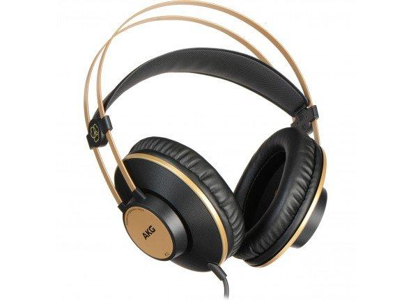 HeadPhones/Auscultadores AKG K92