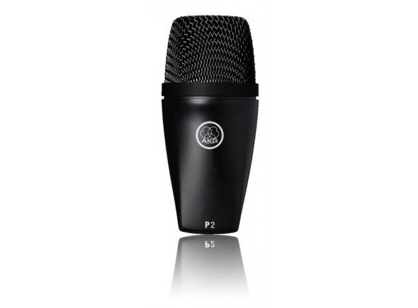 Microfones para timbalão AKG P2