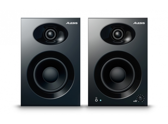 Monitor de estúdio Alesis Elevate 4
