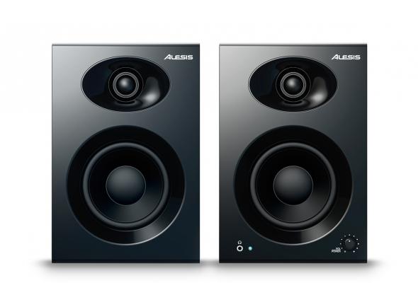 Monitores de estúdio activos Alesis Elevate 4