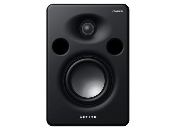 Monitores de estúdio activos Alesis M1 Active MK3