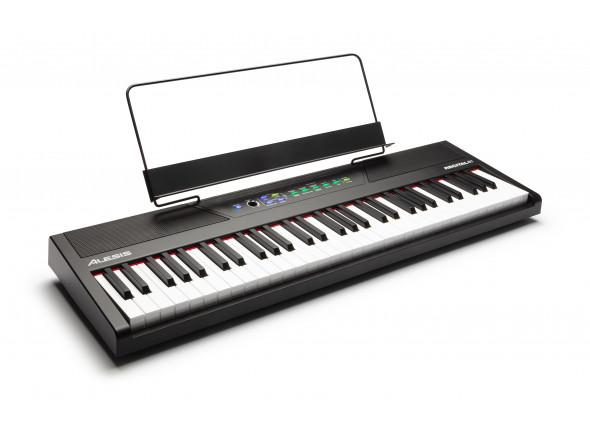 Pianos de palco Alesis  Recital 61